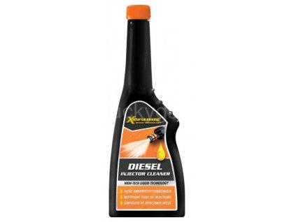 Xeramic Diesel injector cleaner Čistič naftových vstrekovačov 250 ml