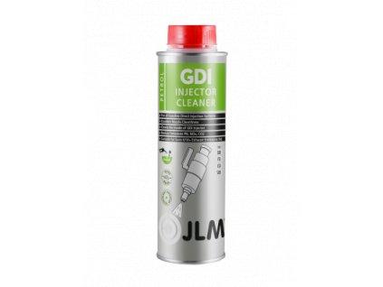 JLM GDI injector cleaner Čistič benzínových vstrekovačov 250 ml + DARČEK