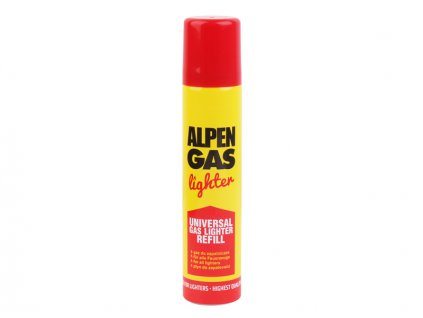 Alpen Camping Plyn do zapaľovačov 90 ml
