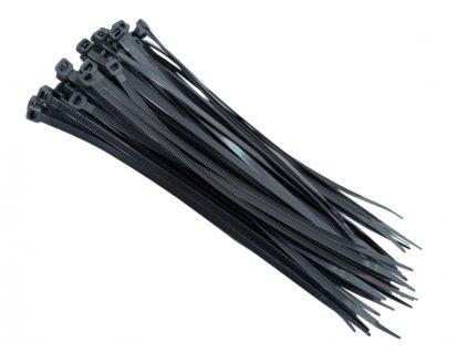Sťahovacie pásky 190 x 4,7 mm (50 ks)