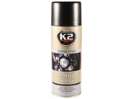 K2 copper spray