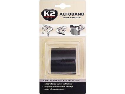 k2 autoband lodvikuparanduslint 5cmx3m k2 k2 b3000