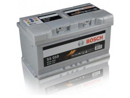 BOSCH S5 12V 85Ah 800A (0092S50100)