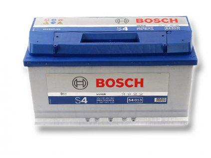 BOSCH S4 12V 95Ah 800A (0092S40130)
