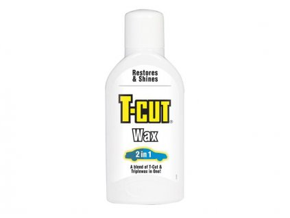 T-Cut Wax 2in1 Vosk 500 ml