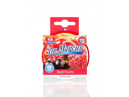 dr. marcus aircan red fruits