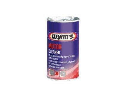 Wynns Motor Cleaner 325ml