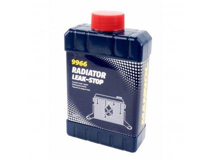 radiator leak stop radiator leak repair mannol 325ml