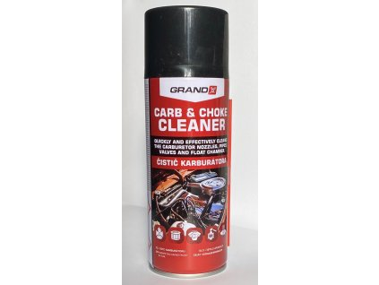 GrandX Carb&Choke cleaner