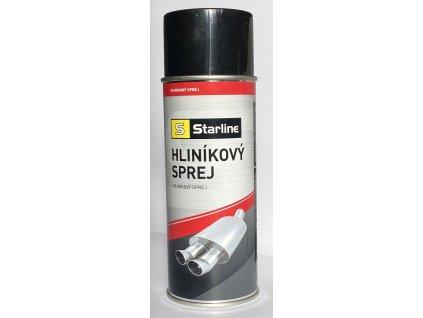 Starline Hliníkový sprej