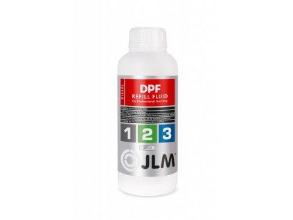 jlm lubricants diesel dpf refill fluid 1l navul vl