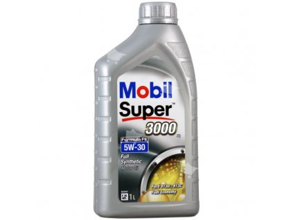 web 5063 hlavni mobil super 3000 x1 formula fe 5w 30 1l