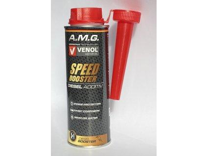 VENOL Diesel aditívum