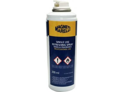 magneti marelli spray do odswiezania jednorazowy wanilia 200ml uniw 007950026520