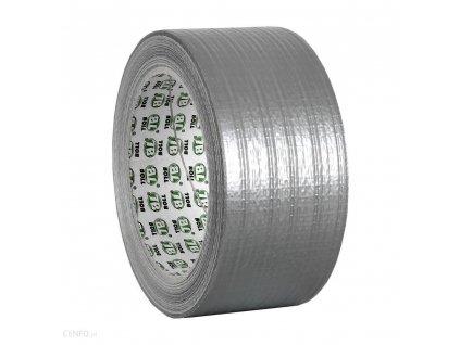i boll tasma uniwersalna 50mm 25m srebrny 0040141