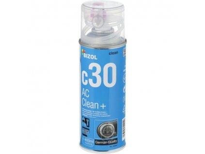 Bizol C30 Dezinfekcia klimatizácie 400 ml