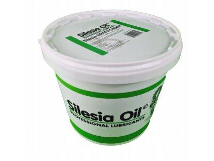 SMAR GRAFIT GREASEN Grafitowany SILESIA OIL 10kg