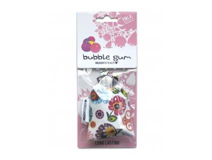 FOLK PERFUME FRESHBAG Bubble gum (žuvačka)