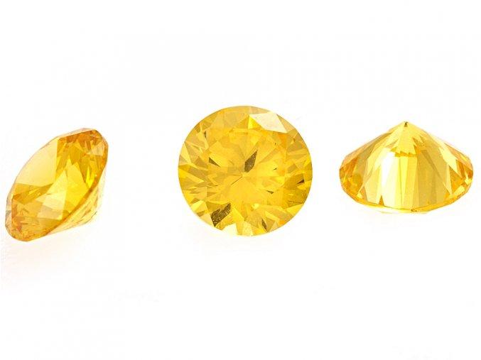 CZ žluté
