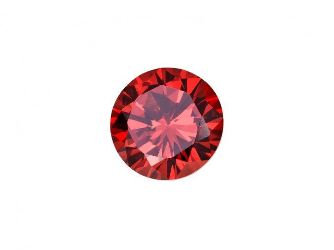 CZ červený