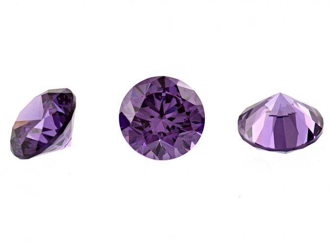 CZ fialový