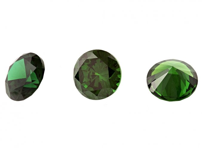 CZ green
