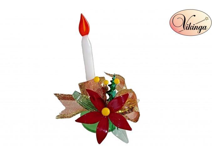 svíčka7