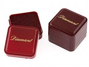 Diamant - Briliant 5,43mm