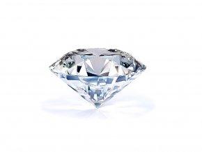 Diamanty - Brilianty jeden karát+