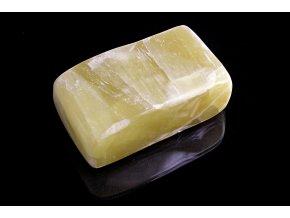 kalcit zlatý