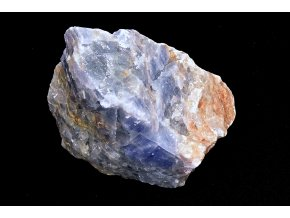 kalcit modrý
