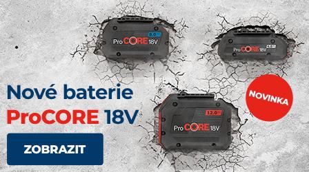 Baterie ProCORE