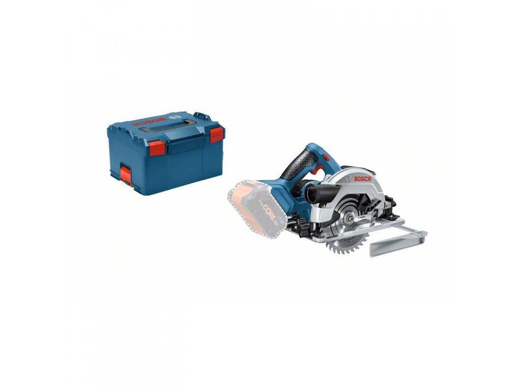 221034 15 akumulatorova okruzni pila gks 18v 57 g professional 06016a2101