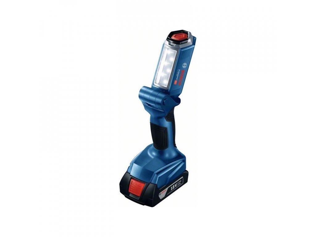 219402 2 akumulatorova svitilna gli 18v 300 professional 06014a1100