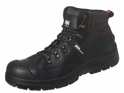 Kotníková obuv AKER Helly Hansen 36 (velikost 36)