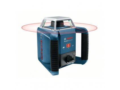 220620 13 rotacni laser grl 400 h professional 0601061800