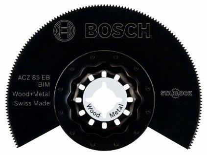 231078 bim segmentovy pilovy kotouc acz 85 eb wood and metal 85 mm 2608661636
