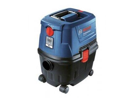 266574 vysavac na suche a mokre vysavani gas 15 professional 06019e5000