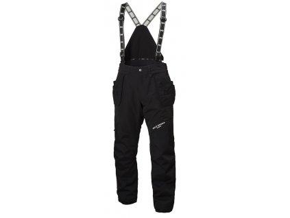 Zimní pracovní kalhoty ARCTIC Helly Hansen 44 černá (velikost 44)