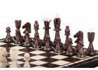 Soustružené šachy