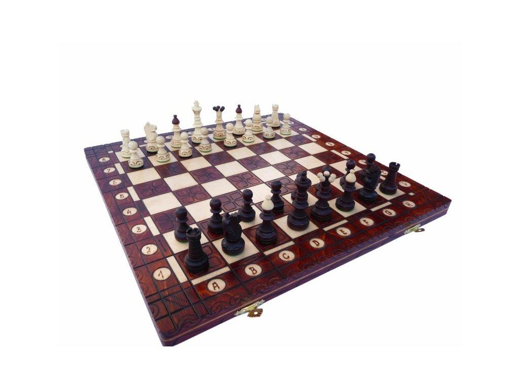 Šachová souprava JUNIOR