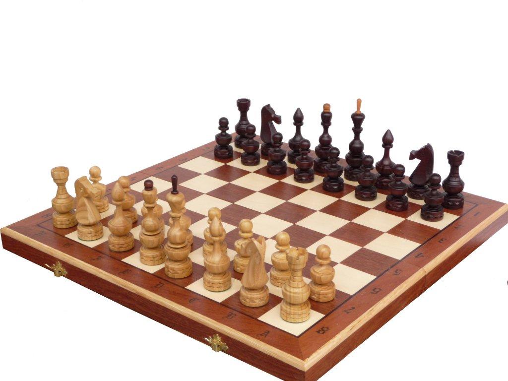 Šachová souprava DEBIUT CHESS