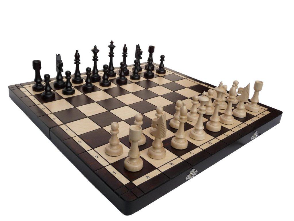 Šachová souprava CLUB