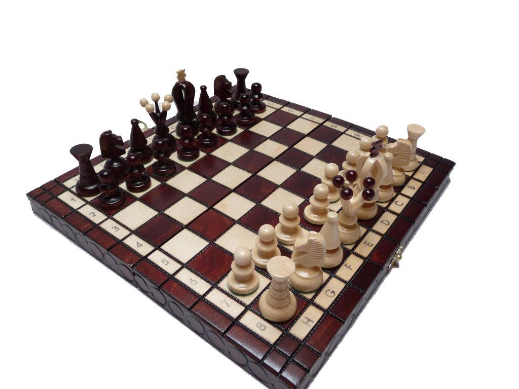 Šachová souprava MIDGET
