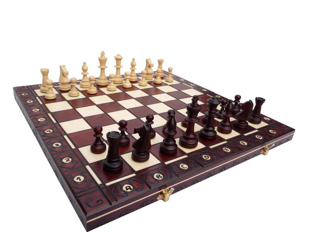 Šachová souprava CONSUL