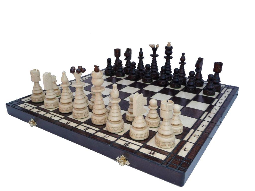 Šachová souprava CHRISTMAS