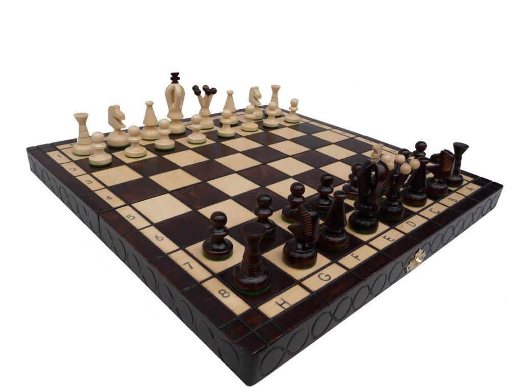 Šachová souprava KROLEWSKI
