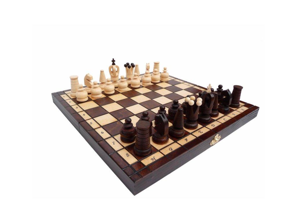 Šachová souprava ROYAL MAXI