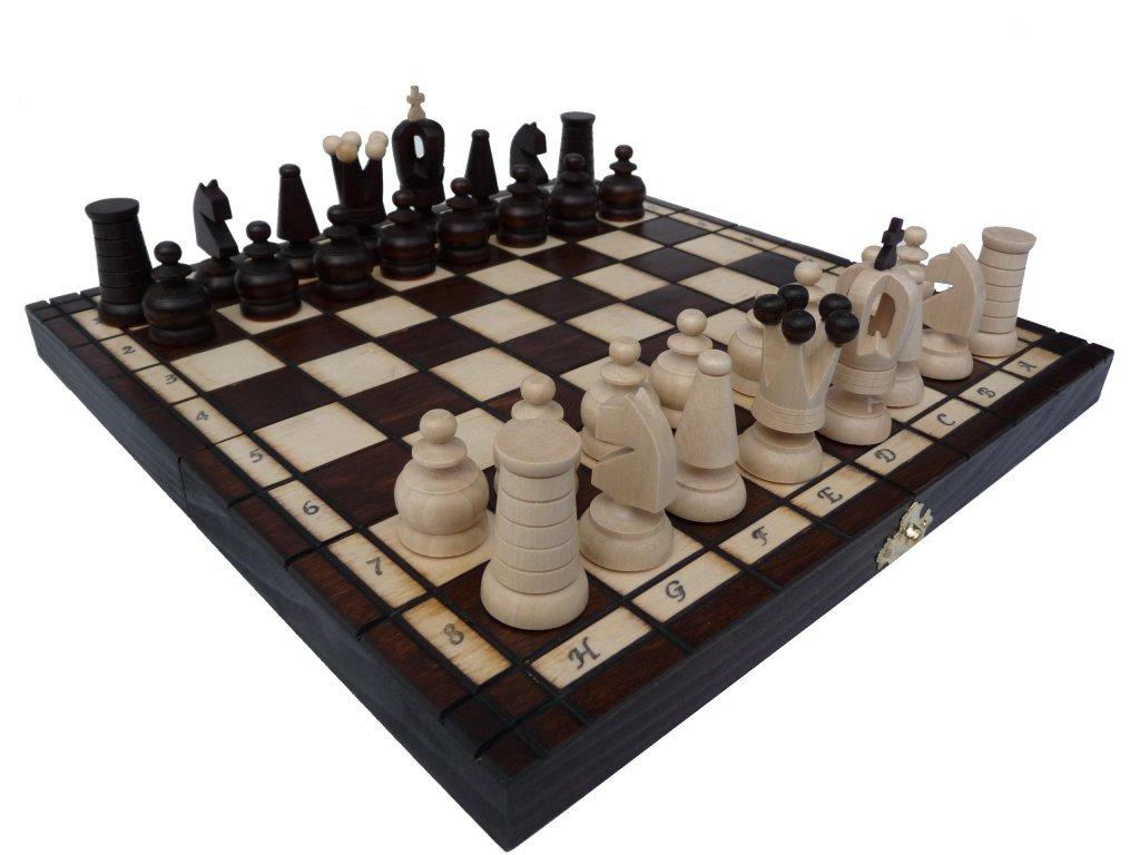 Šachová souprava ROYAL MINI