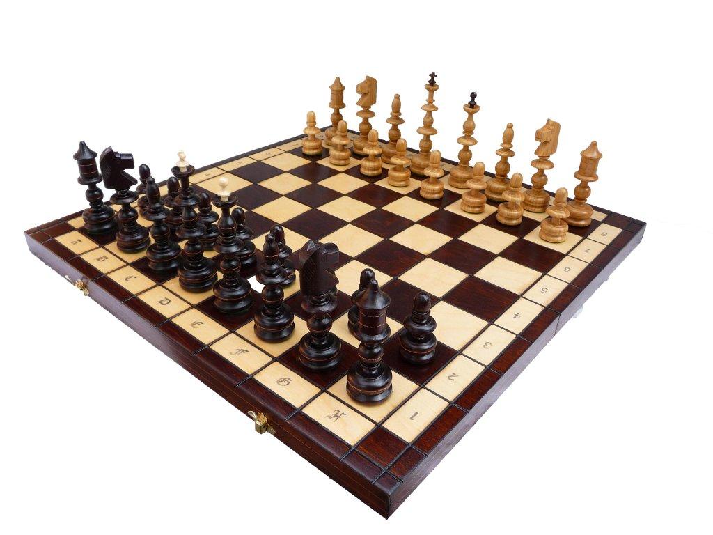 Šachová souprava STAROPOLSKE